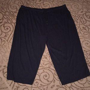 Pants - Plus size sweat pants